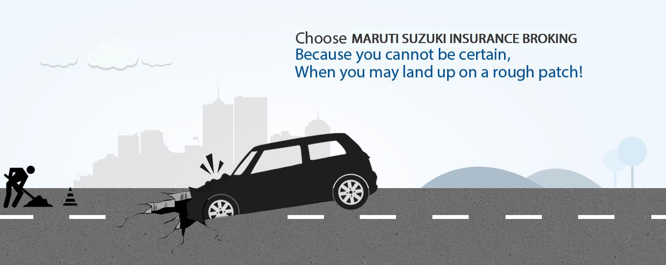 Welcome to Maruti Insurance | Maruti Suzuki Car Insurance