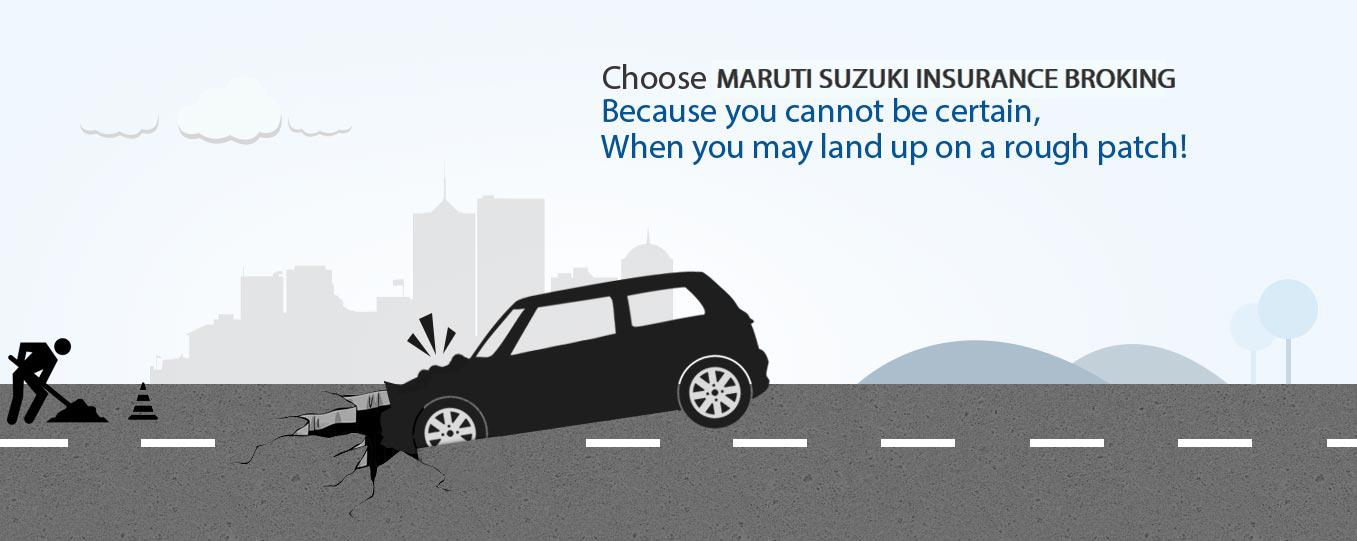 Maruti Insurance