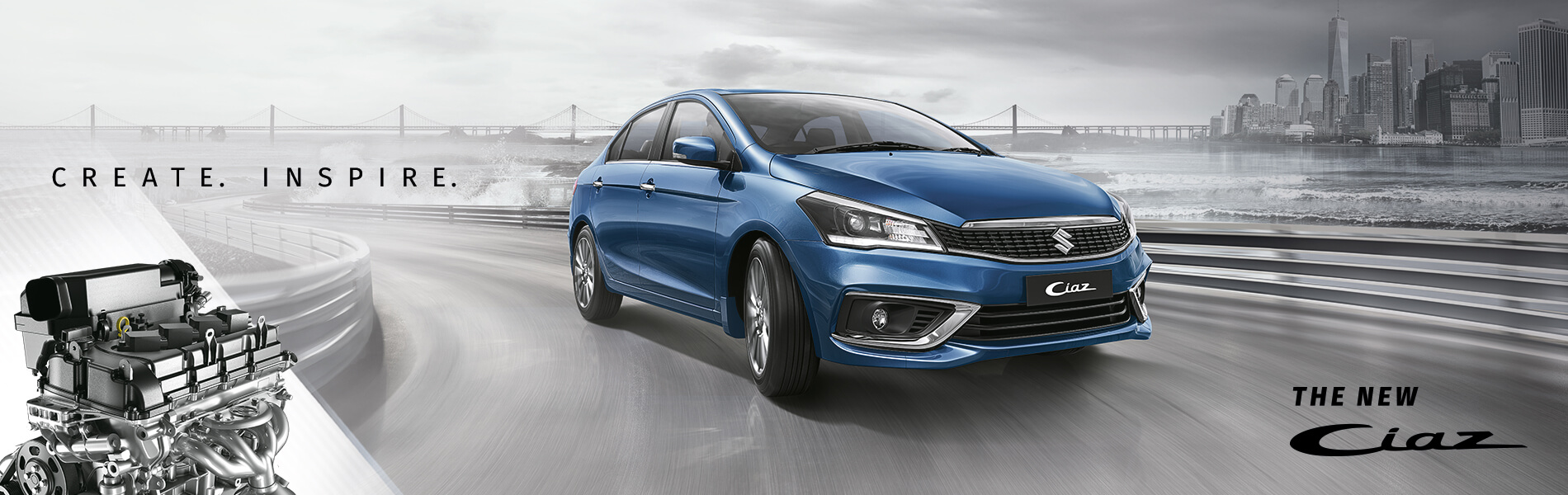 Blue Book Value >> New Ciaz: Car Price, Images, Specifications & Features | NEXA