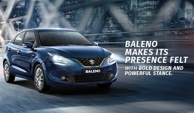 Baleno Wicked
