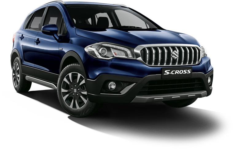 S-cross Ebook