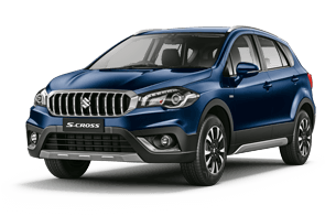All-New S-Cross